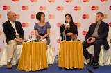 Panel Discussion_Women Report Announcement