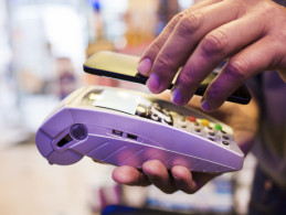 mobile and contactless