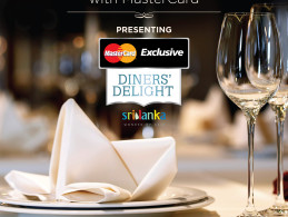 MasterCard Diners' Delight