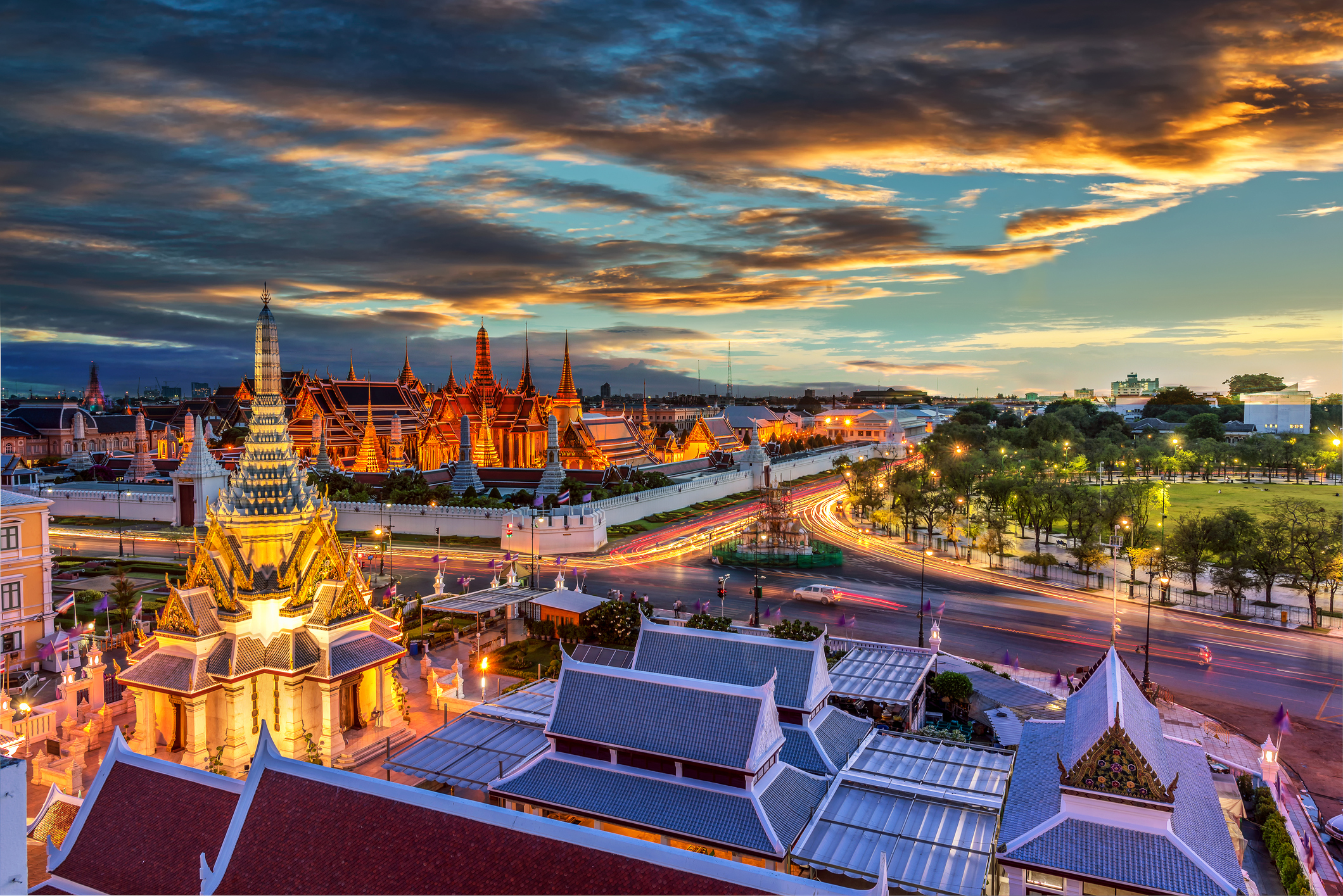 Bangkok Claims Title As Worlds Most Visited City Mastercard - The 10 most popular destination cities in asiapacific for 2015