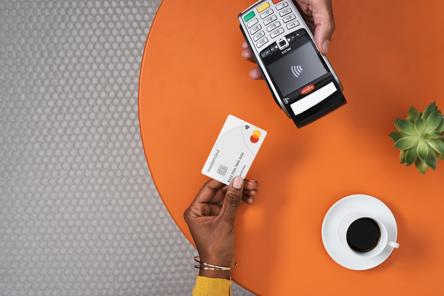 MasterCard | Payments