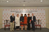 Flickr Photo: Launch of MasterCard Insights Report 'Women Power and Economic Growth in Asia' in Singapore
