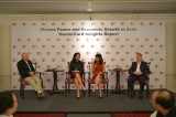 Flickr Photo: Launch of MasterCard Insights Report 'Women Power and Economic Growth in Asia' in Singapore: Panel Discussion