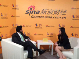 Flickr Photo: MasterCard at China Development Forum 2014