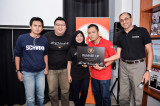 Flickr Photo: MasterCard Masters of Code Singapore