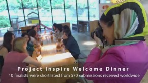 Viddler Video: Project Inspire 2013- Grand Finals Highlights