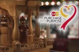 Viddler Video: Shoppers at Roppongi Hills Do Good this Christmas with MasterCard