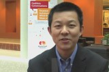 Viddler Video: MasterCard News - The Next Step on the Mobile Payments Journey