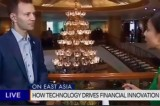 How Technology Drives Financial Innovation