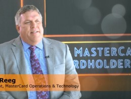 MasterCard Drives Innovation in India