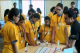 Inspiring the Next Gen of Techies: Girls4Tech