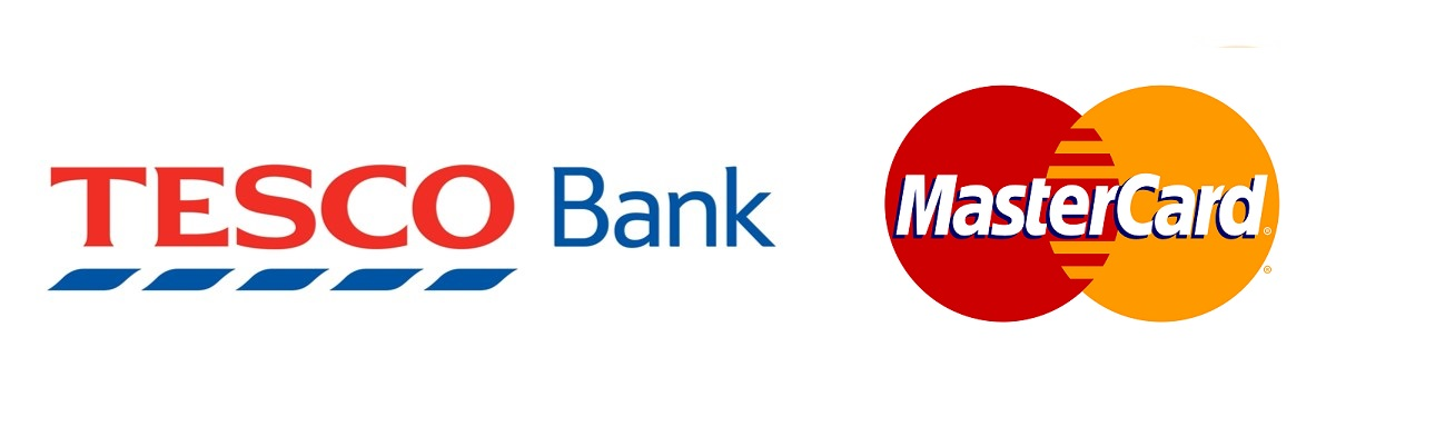 Tesco Bank and MasterCard JT