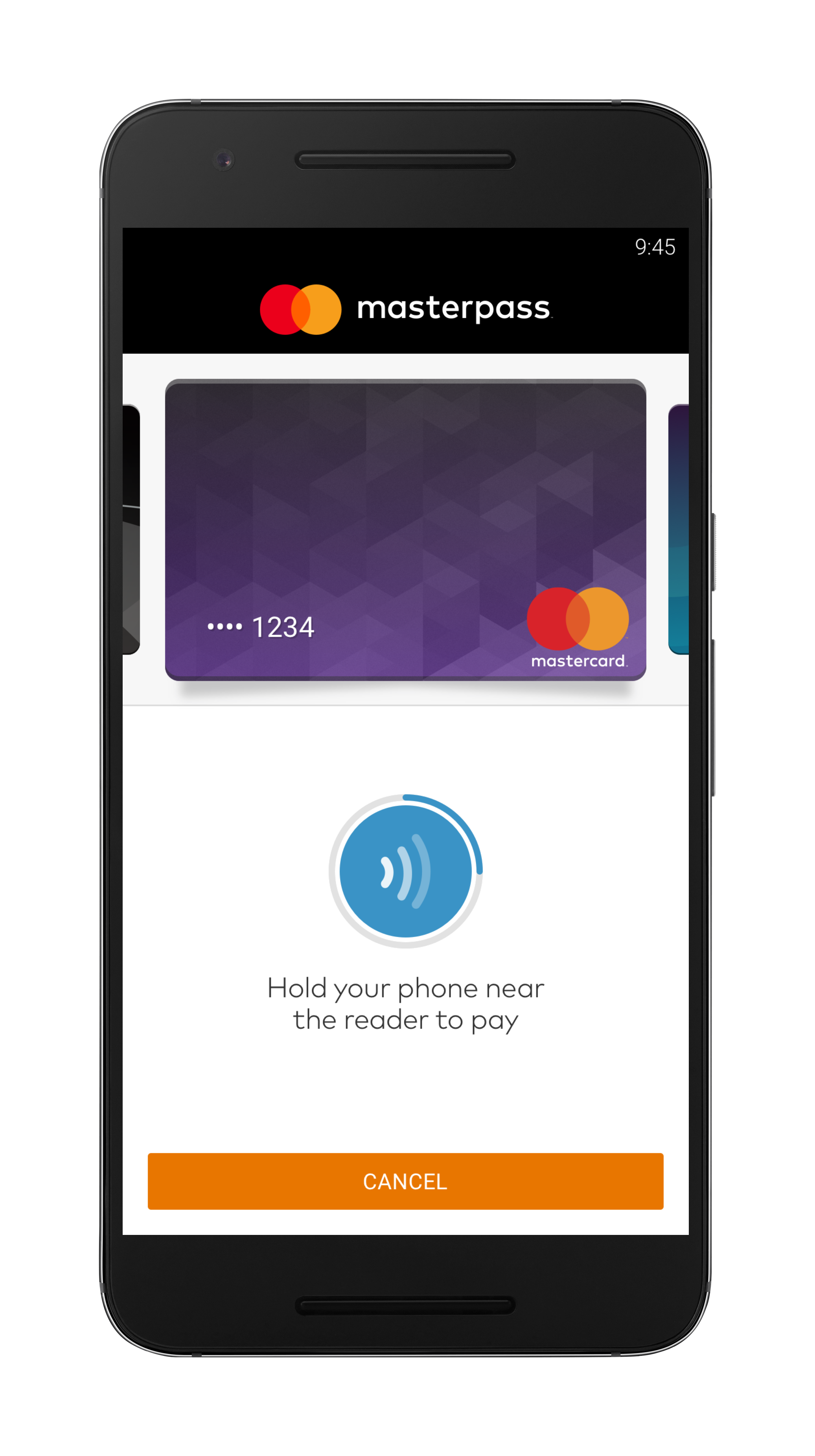 Mastercard expands digital payment service for in-store contactless