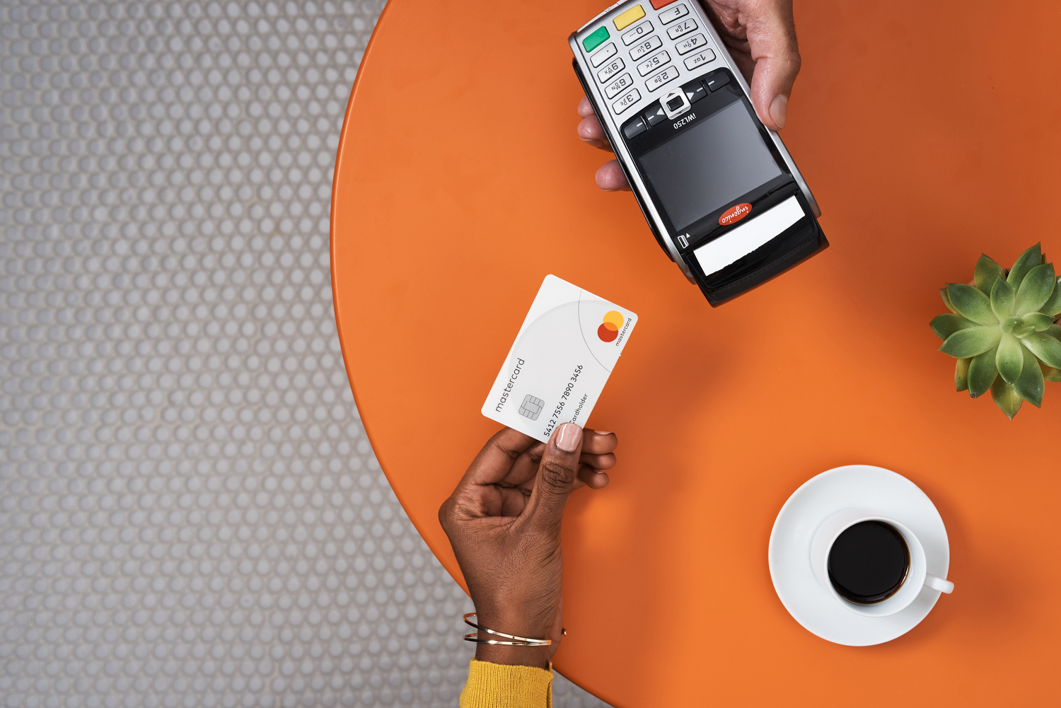 MasterCard | Payments Photo by Bryan Derballa