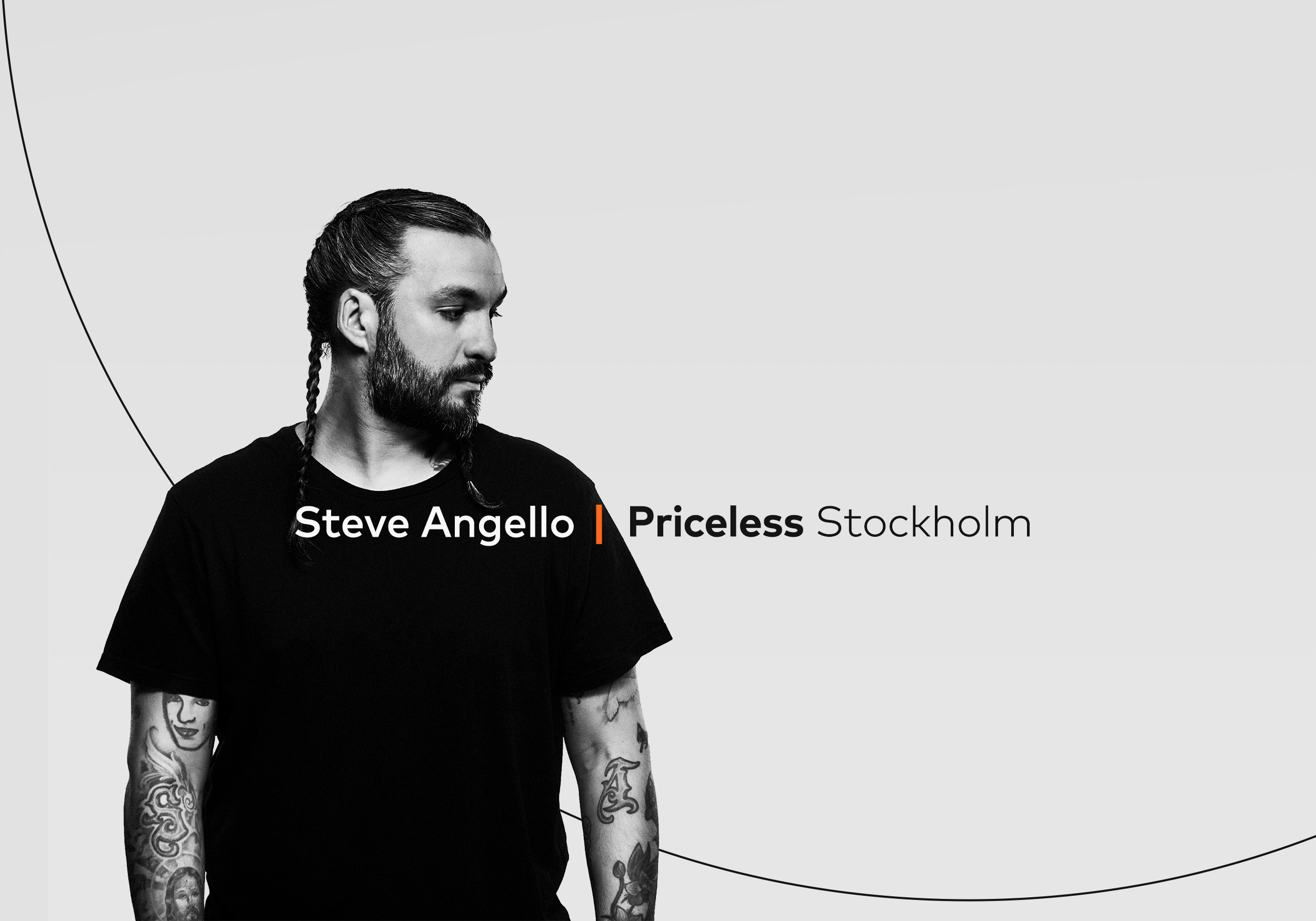 Steve Angello image