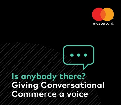 conversational commerce