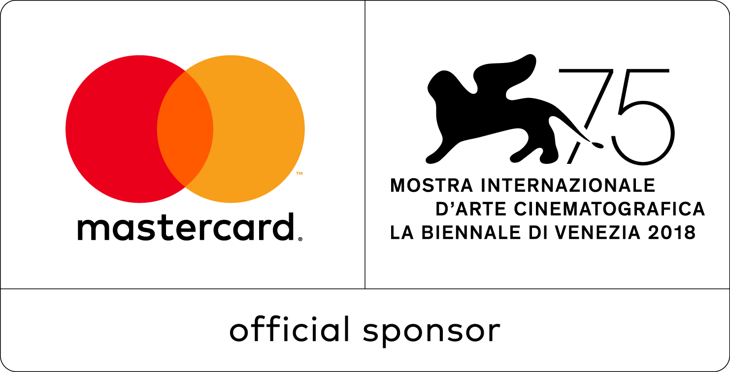 Venice 75th: Mastercard Mastercard unveils details of its masterclass at the world famous Venice International Film Festival