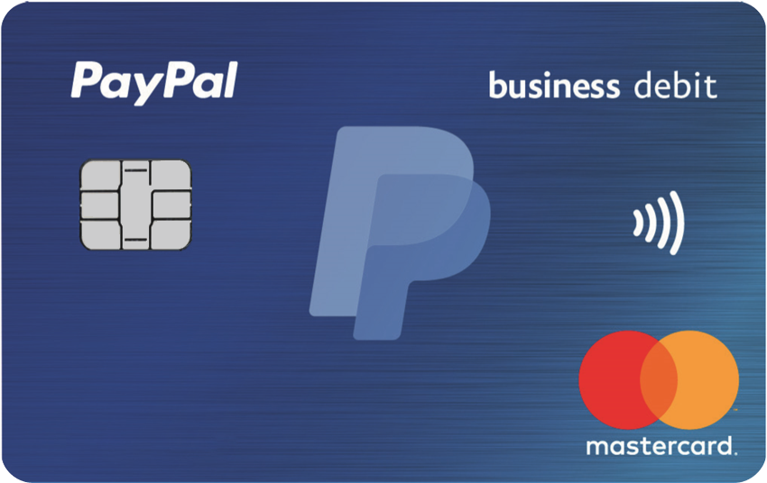 PayPal launches its first UK debit card with unlimited cash back