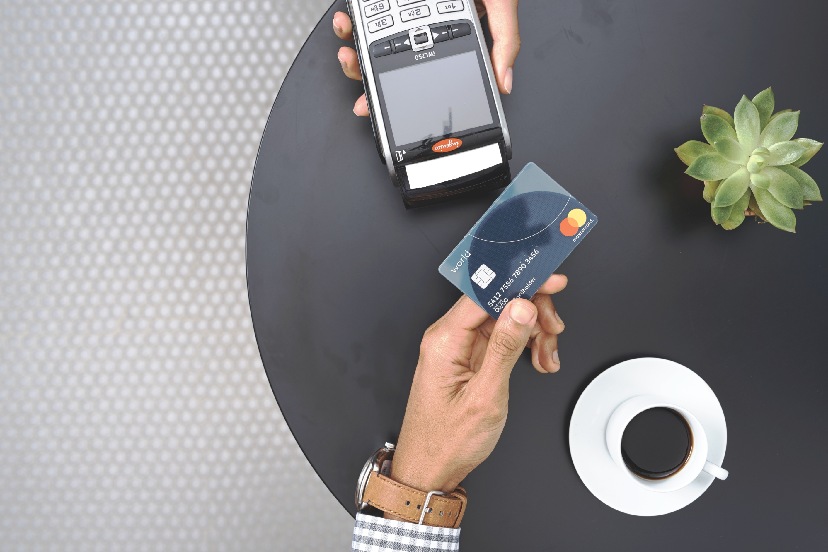 MasterCard | Image Library