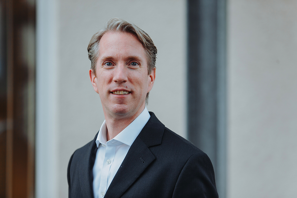 Advanzia Bank, Johannes Neander, Chief Commercial Officer