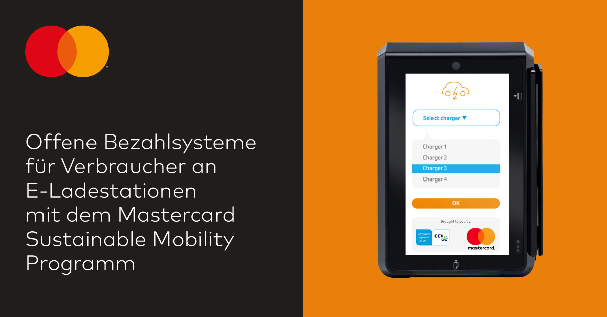 Mastercard Sustainable Mobility Programm_CCV