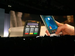 Flickr Photo: Samsung Pay at Mobile World Congress 2015
