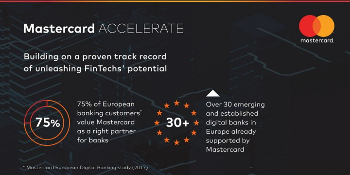 Flickr Photo: Mastercard Accelerate