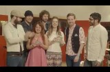 YouTube Video: MasterCard and Kaiser Chiefs Join Forces to Surprise Cardholders