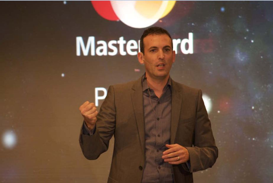 """Daniel Cohen presenting """"Back to the Future of Payments"""""""