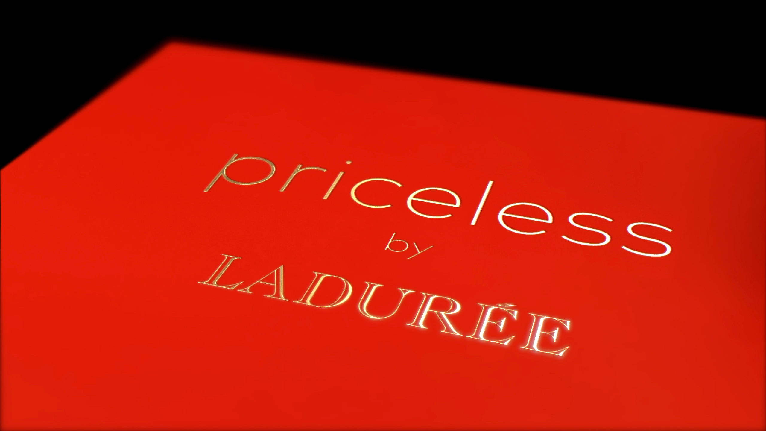Taste of Priceless
