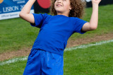 Flickr Photo: Mini-lookalike David Luiz
