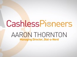 Cashless Pioneers - Dial a Nerd