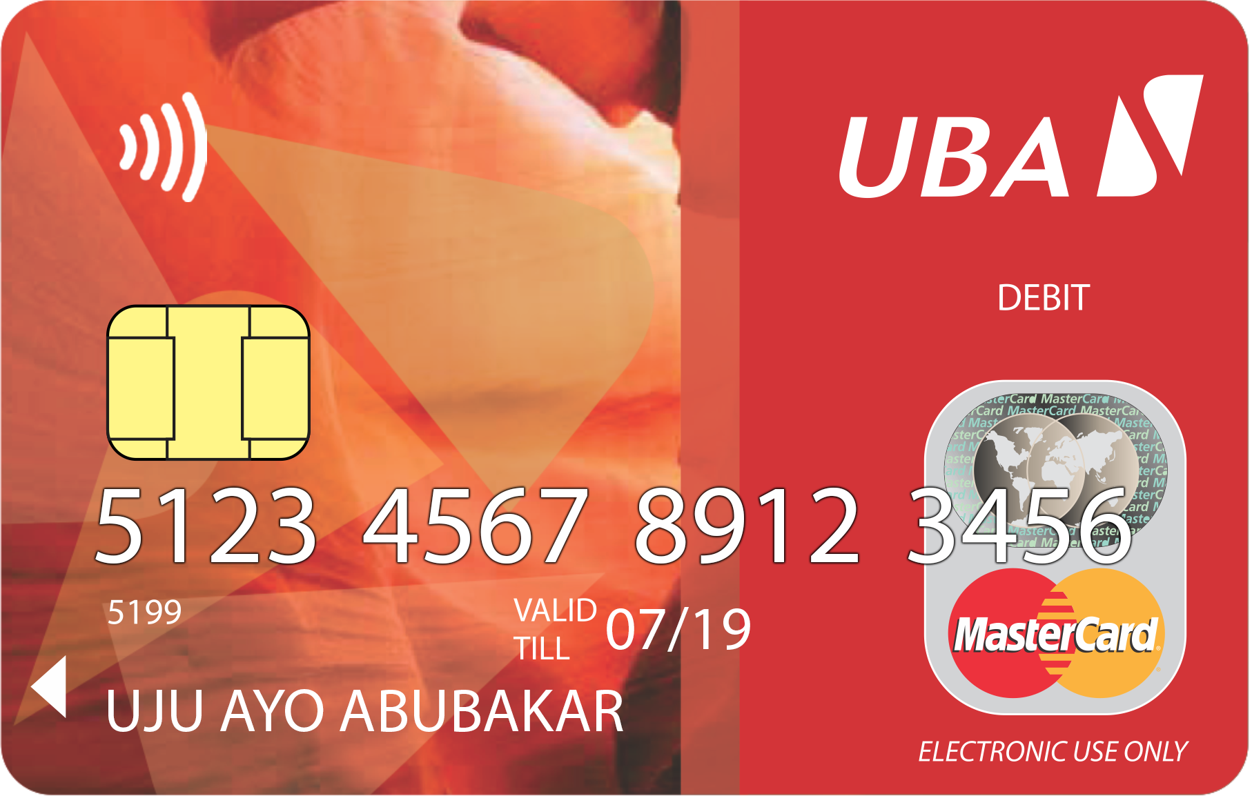 uba and mastercard announce pan african partnership