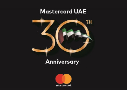 Mastercard celebrates 30 years of success in uae middle east