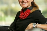 Beatrice Cornacchia, Head of Marketing and Communications, Middle East and Africa