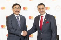 Central Bank of Iraq & Mastercard