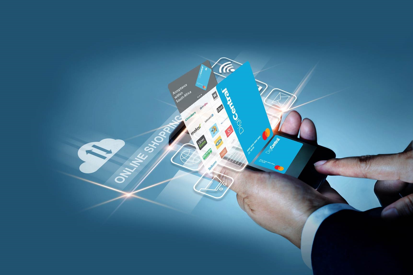 PayCentral image