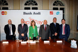 "Flickr Photo: Bank Audi Launches ""Tap2Pay""; the First NFC Mobile Payment Service in Lebanon and the Region"