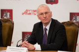 Flickr Photo: Ilya Riaby 5 March press conference