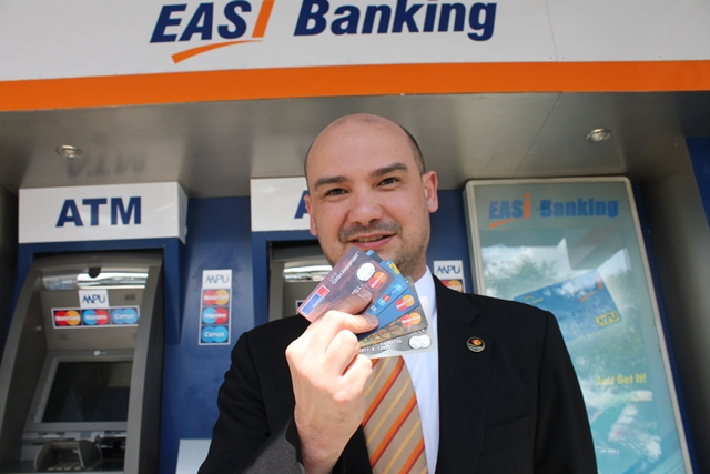 ce87e5a2f4ce0 MasterCard Marks Another First in Myanmar with First ATM Transaction ...