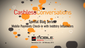 Cashless Conversations