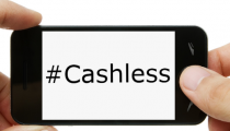 cashless payments FOP