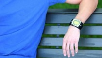 wearable technology watch