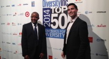 DiversityInc awards