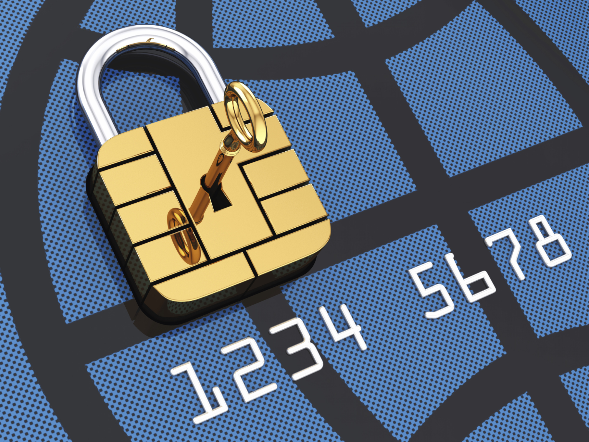 Six Things to Know About Debit and Credit Card Security | Global Hub