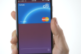 Apple Pay at work with MasterCard