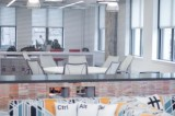NY Tech Hub seating