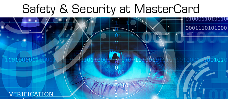 safety and security at mastercard