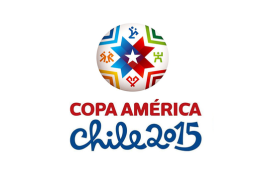 MasterCard will be sponsoring the 2015 Copa America soccer tournament in Chile