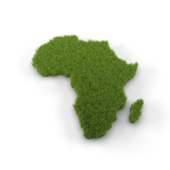 Africa growth
